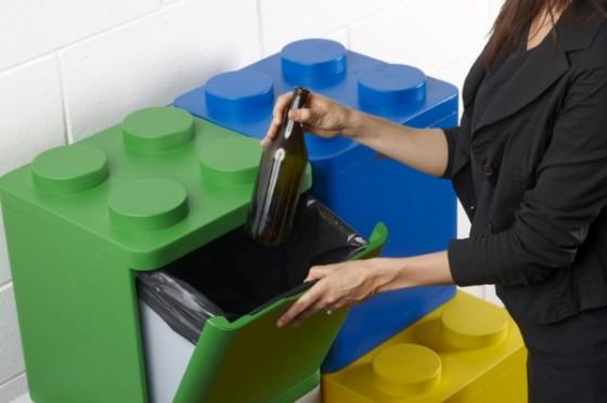 Afvalbak Keuken Gescheiden : 100 huishoudens. 100 dagen. 100% afvalvrij. Kan dat?